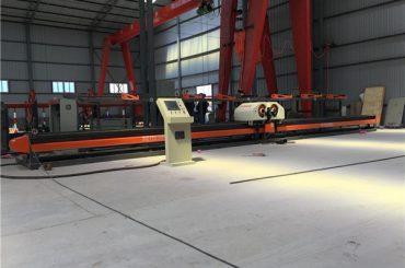 автоматско црно-бело вертикално 10-32mm зајакнување арматура свиткување машина