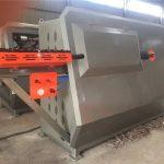 CNC автоматска машина за виткање со свиткување