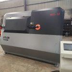 фабрика железна прачка cnc автоматска арматура за подигнување на свиткување машина