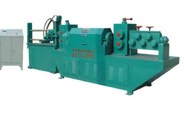 12-16mm жица зацрвстувањето машина за сечење