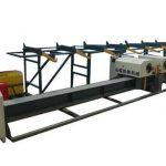 CNC челик бар свиткување централна машина