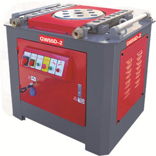 висококвалитетна машина за свиткување на челична жица и ефтин
