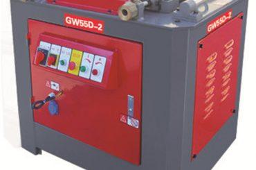 топла продажба автоматска арматура за подигнување бендер цена, челична жица виткање машина