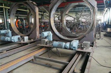ПК бар кафез заварување машина за префабрикувани бетон откачи куп