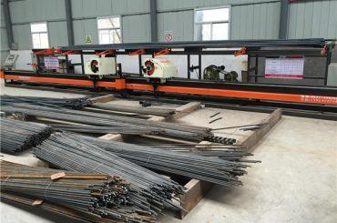 фабрика цена двојно-главата CNC свиткување машина со најевтина цена