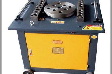 ковано железо свиткување виткање машина
